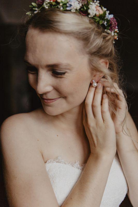 Häufige Fragen an Bettina Ponzio, Weddingplaner in Augsburg