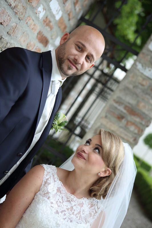 Fragen an Bettina Ponzio, Weddingplaner in Augsburg
