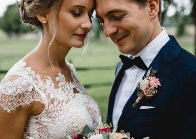 Anna & Andreas / 10.08.2019 / 70 Hochzeitsgäste / Vintage Love