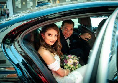 Amal & Richard 17.08.2018 / 100 Hochzeitsgäste / Purpel Rose Flowerlove