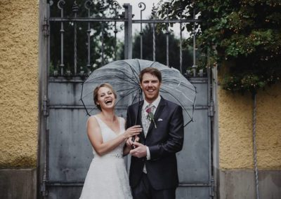 Melanie & Stefan  31.08.2018 / 80 Hochzeitsgäste / Bordeaux