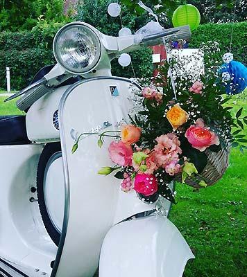 Bettina Ponzio, Weddingplaner in Augsburg - Ich berate Sie gerne zu meinen Einzelleistungen